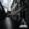 Cover of the album Overcome - Single