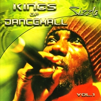 Cover of the track Kings of Dancehall, Vol. 1