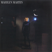 Cover of the track Marilyn Martin