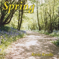 Cover of the track Spring