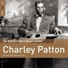 Cover of the album Rough Guide to Charley Patton (Remastered)