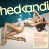 Cover of the album Hed Kandi: Miami 2013
