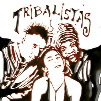Cover of the track Tribalistas