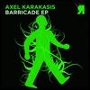 Cover of the album Barricade - Single