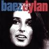 Cover of the album Baez Sings Dylan