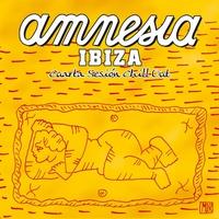 Cover of the track Amnesia Ibiza : Cuarta Sesion Chill Out