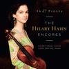 Couverture de l'album In 27 Pieces: The Hilary Hahn Encores