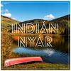 Couverture du titre Indián Nyár