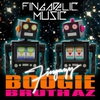 Cover of the album Boogie Bruthaz - Single