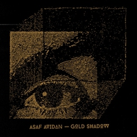Cover of the track Gold Shadow
