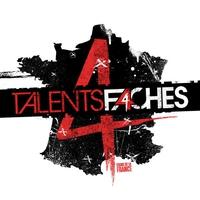 Couverture du titre Talents Fâchés, Volume 4