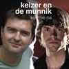 Couverture de l'album Kijk Me Na - Single