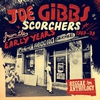 Cover of the album Joe Gibbs Scorchers from the Early Years 1967-1973