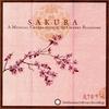 Cover of the album Sakura: a Musical Celebration of the Cherry Blossoms
