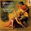 Couverture de l'album Ostinato