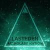 Cover of the album Astrolabe Nation: Lasteden