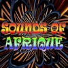 Couverture de l'album Sounds of Afrique