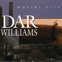 Couverture du titre Mortal City