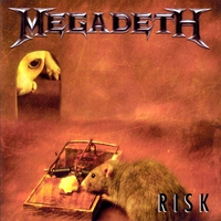 Cover of the track Risk (Remastered)