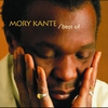 Couverture de l'album Best of Mory Kanté