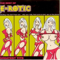 Cover of the track The Best of E-Rotic