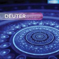 Cover of the track Illumination of the Heart