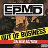 Couverture de l'album Out of Business