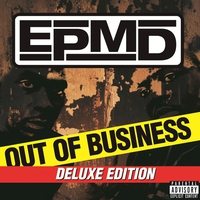 Cover of the track Out of Business