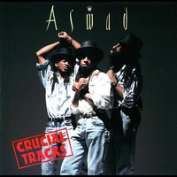 Cover of the track Aswad: Crucial Tracks