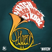 Cover of the track The Horns - Single