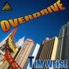 Couverture de l'album Overdrive