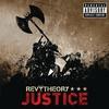 Couverture de l'album Justice
