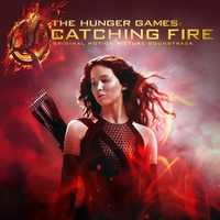 Cover of the track The Hunger Games: Catching Fire (Original Motion Picture Soundtrack) [Deluxe Edition]