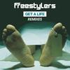 Couverture de l'album Get a Life (Remixes) - EP