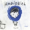Cover of the track Radio Girl