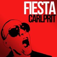 Couverture du titre Fiesta (Remixes) - EP