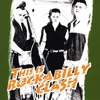 Cover of the album This Is Rockabilly Clash