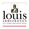 Couverture de l'album Louis Armstrong's All Time Greatest Hits