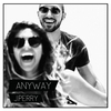 Cover of the album Anyway - Single