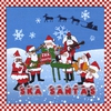 Cover of the album Ska Santas