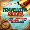 Cover of the album Travellers Riddim - EP