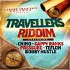 Couverture de l'album Travellers Riddim - EP