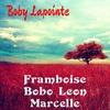 Cover of the album Framboise