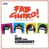 Couverture de l'album Fab Guiro!