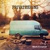 Couverture de l'album Privateering (Deluxe Version)