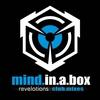 Cover of the album Revelations Club.Mixes - EP