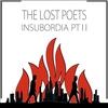 Couverture de l'album Insubordia, Pt. II