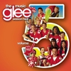 Cover of the track Firework (Glee Cast Version)