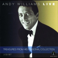 Cover of the track Live - Treasures from His Personal Collection