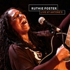 Cover of the album Ruthie Foster (Live At Antone's)